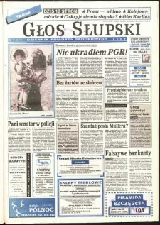 Głos Słupski, 1993, maj, nr 120