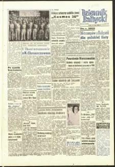 Dziennik Bałtycki, 1964, nr 180