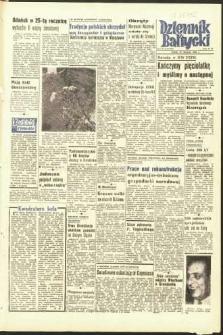 Dziennik Bałtycki, 1964, nr 198