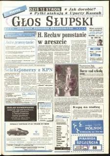 Głos Słupski, 1993, maj, nr 122