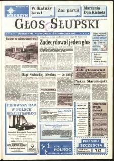 Głos Słupski, 1993, maj, nr 123