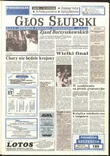Głos Słupski, 1993, czerwiec, nr 147