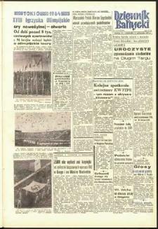 Dziennik Bałtycki, 1964, nr 242