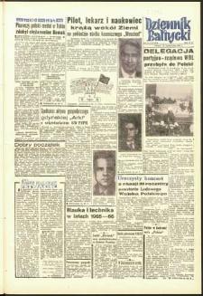 Dziennik Bałtycki, 1964, nr 243