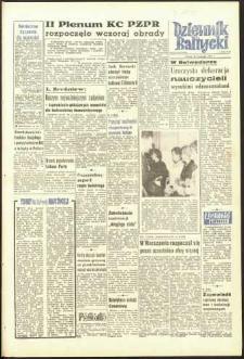 Dziennik Bałtycki, 1964, nr 277