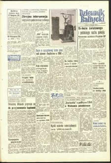 Dziennik Bałtycki, 1964, nr 280