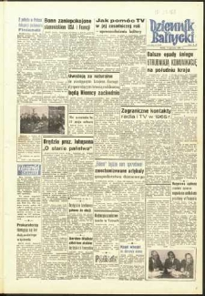 Dziennik Bałtycki, 1965, nr 4