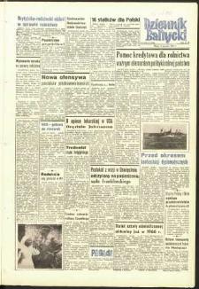 Dziennik Bałtycki, 1965, nr 6