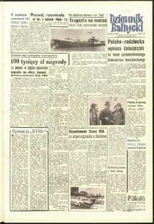 Dziennik Bałtycki, 1965, nr 11