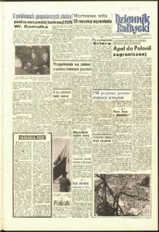 Dziennik Bałtycki, 1965, nr 13