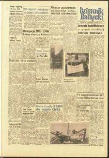 Dziennik Bałtycki, 1965, nr 62