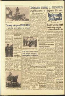 Dziennik Bałtycki, 1965, nr 150