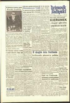 Dziennik Bałtycki, 1965, nr 186