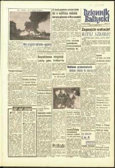 Dziennik Bałtycki, 1965, nr 207