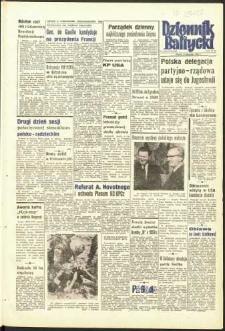 Dziennik Bałtycki, 1965, nr 263