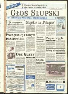 Głos Słupski, 1992, październik, nr 231