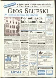 Głos Słupski, 1992, październik, nr 233
