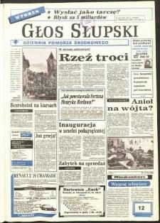 Głos Słupski, 1992, październik, nr 234