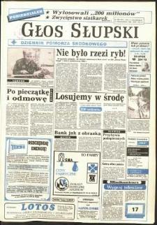 Głos Słupski, 1992, październik, nr 239