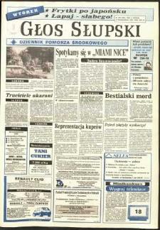 Głos Słupski, 1992, październik, nr 240