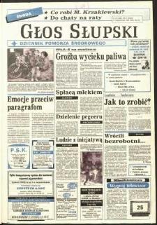 Głos Słupski, 1992, październik, nr 247