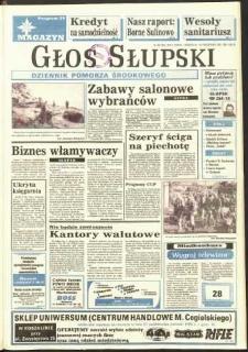 Głos Słupski, 1992, październik, nr 250