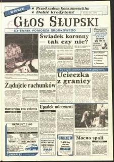 Głos Słupski, 1992, październik, nr 252
