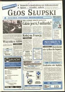 Głos Słupski, 1992, listopad, nr 268