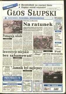 Głos Słupski, 1992, listopad, nr 270