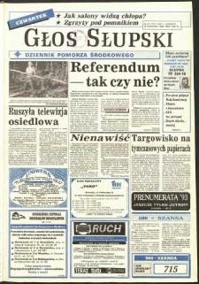 Głos Słupski, 1992, listopad, nr 271