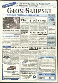 Głos Słupski, 1992, listopad, nr 275