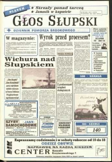 Głos Słupski, 1992, listopad, nr 278
