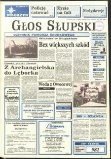 Głos Słupski, 1992, listopad, nr 279