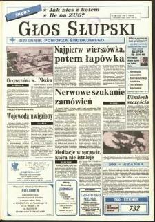 Głos Słupski, 1992, grudzień, nr 282