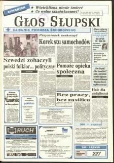 Głos Słupski, 1992, grudzień, nr 283