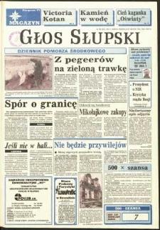 Głos Słupski, 1992, grudzień, nr 285