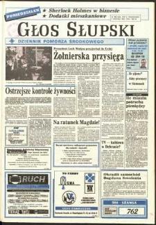 Głos Słupski, 1992, grudzień, nr 286