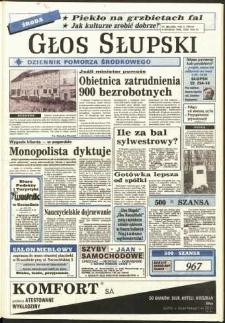 Głos Słupski, 1992, grudzień, nr 288