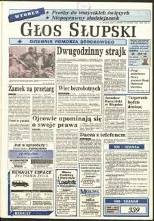 Głos Słupski, 1992, grudzień, nr 293