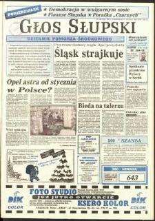 Głos Słupski, 1992, grudzień, nr 298