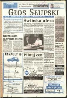 Głos Słupski, 1993, lipiec, nr 151