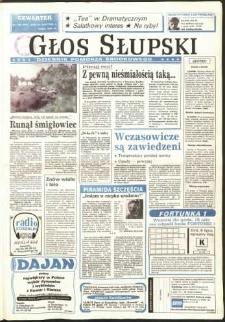 Głos Słupski, 1993, lipiec, nr 156