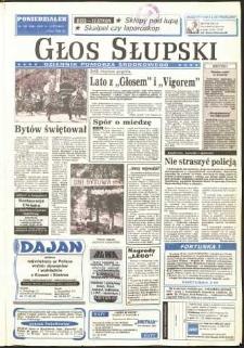 Głos Słupski, 1993, lipiec, nr 159