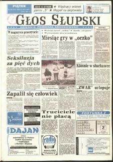 Głos Słupski, 1993, lipiec, nr 163