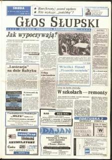 Głos Słupski, 1993, lipiec, nr 167