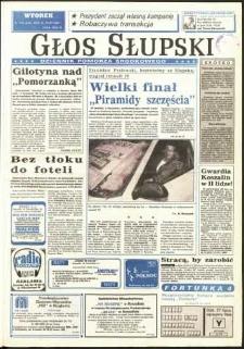 Głos Słupski, 1993, lipiec, nr 172