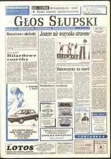 Głos Słupski, 1993, sierpień, nr 177