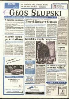 Głos Słupski, 1993, sierpień, nr 187