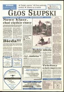Głos Słupski, 1993, sierpień, nr 196