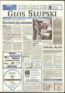 Głos Słupski, 1993, sierpień, nr 197